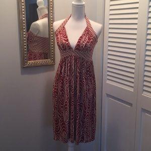 Beautiful halter dress!!